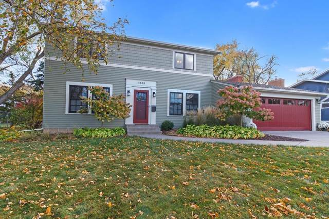 3408 Maplewood Drive, Saint Anthony, MN 55418 (#5675465) :: Happy Clients Realty Advisors