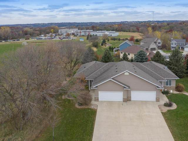 3203 James Lane NE, Rochester, MN 55906 (#5675469) :: Twin Cities South