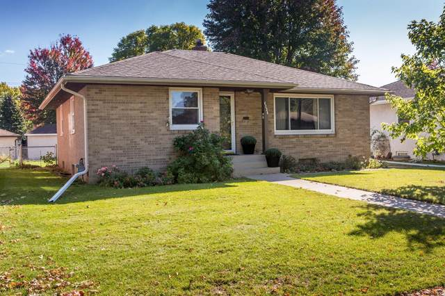 4224 Oliver Avenue N, Minneapolis, MN 55412 (#5675470) :: Bos Realty Group