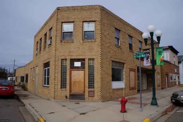 74 Birch Avenue S, Maple Lake, MN 55358 (MLS #5675487) :: RE/MAX Signature Properties