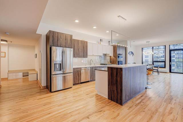1240 S 2nd Street #321, Minneapolis, MN 55415 (#5675520) :: Bos Realty Group