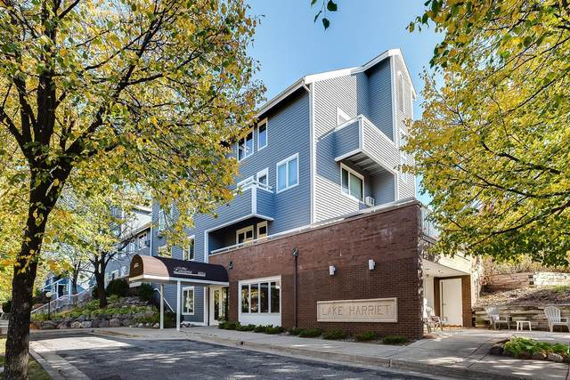 4221 Upton Avenue S #204, Minneapolis, MN 55410 (#5675540) :: Bre Berry & Company