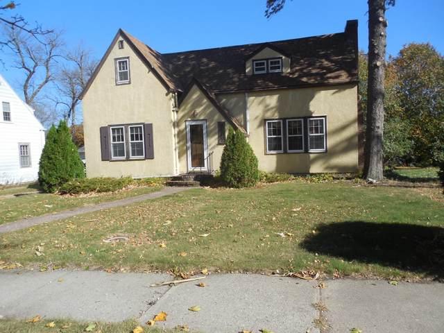 110 N Sherwood Street, Ivanhoe, MN 56142 (#5675567) :: Bos Realty Group