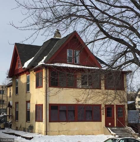 2006 2nd Avenue S, Minneapolis, MN 55404 (MLS #5675791) :: RE/MAX Signature Properties
