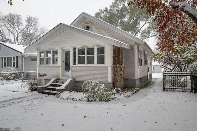 5448 33rd Avenue S, Minneapolis, MN 55417 (#5675807) :: Tony Farah | Coldwell Banker Realty