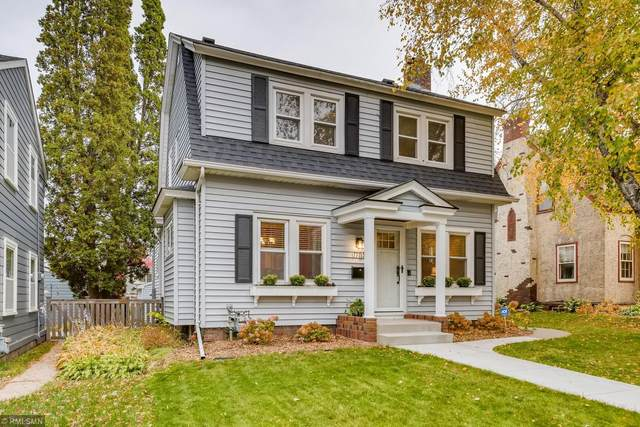 1755 Scheffer Avenue, Saint Paul, MN 55116 (#5675852) :: Happy Clients Realty Advisors