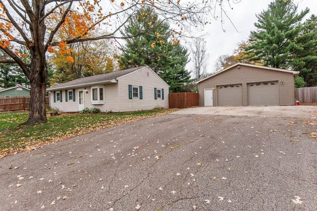 3621 Sherwood Place SE, Rochester, MN 55904 (#5675927) :: Tony Farah | Coldwell Banker Realty