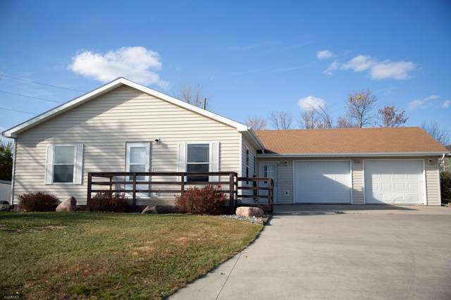 915 3rd Avenue NE, Crookston, MN 56716 (#5676048) :: The Michael Kaslow Team