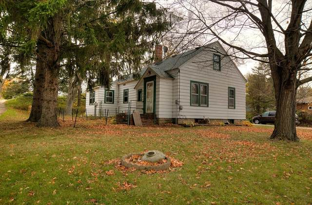471 W Church Street, Ellsworth, WI 54011 (MLS #5676075) :: The Hergenrother Realty Group