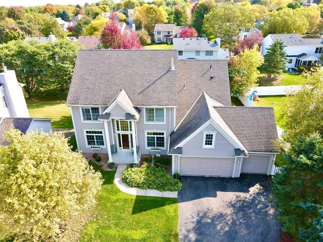 1775 Sheffield Drive, Woodbury, MN 55125 (#5676159) :: The Preferred Home Team
