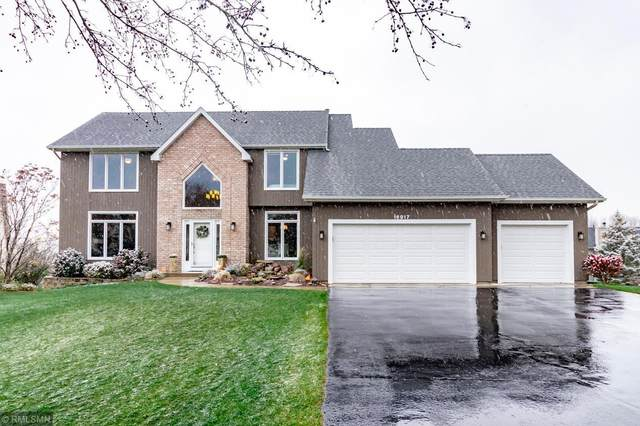 16817 Ivywood Court, Lakeville, MN 55044 (#5676259) :: Twin Cities South