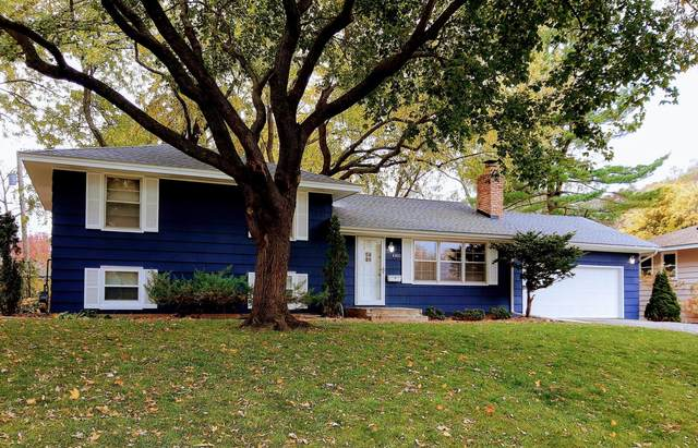 4601 Southmore Drive, Bloomington, MN 55437 (#5676262) :: Happy Clients Realty Advisors