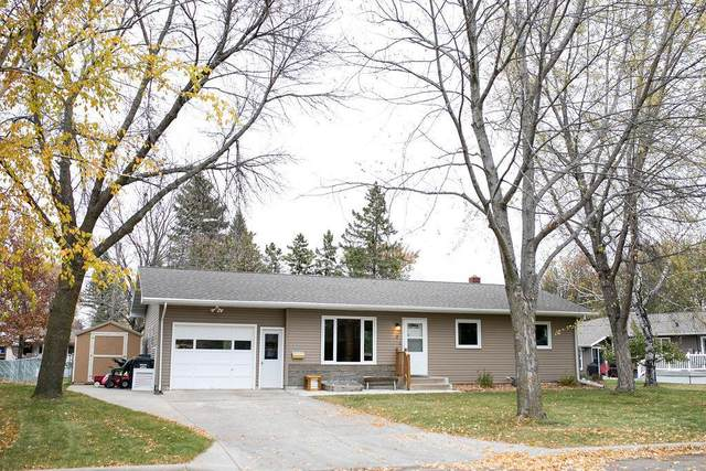 2 Highland Drive, Morris, MN 56267 (#5676381) :: Happy Clients Realty Advisors