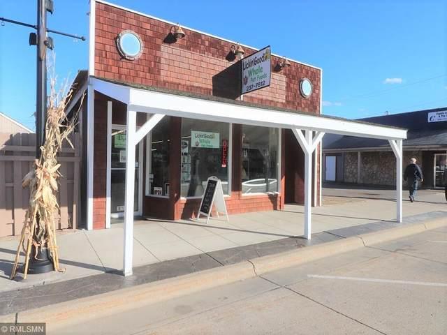 316 Main Avenue S, Park Rapids, MN 56470 (#5676383) :: Bre Berry & Company