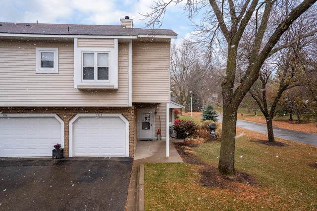 5312 Highpointe Terrace, Bloomington, MN 55437 (#5676460) :: Happy Clients Realty Advisors