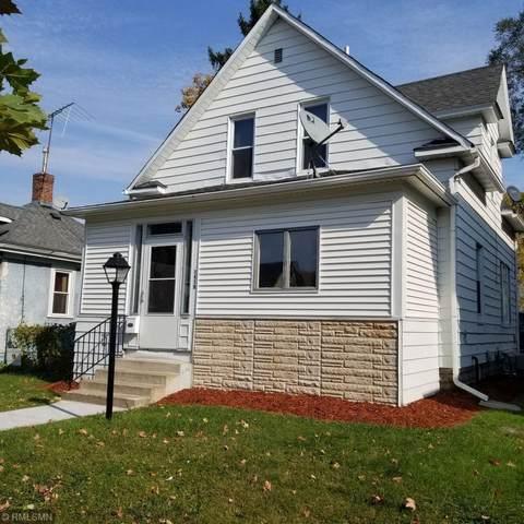 1410 Newton Avenue N, Minneapolis, MN 55411 (#5676465) :: Bos Realty Group