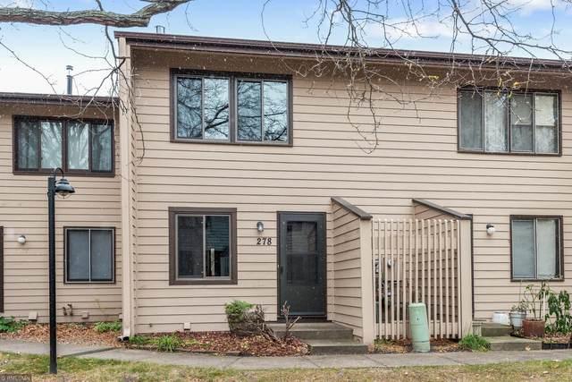 278 W Eagle Lake Drive, Maple Grove, MN 55369 (#5676543) :: The Pomerleau Team