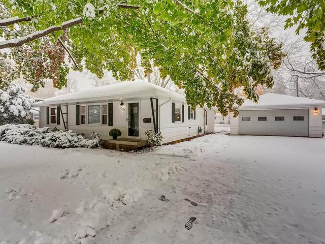 7521 14th Avenue S, Richfield, MN 55423 (#5676571) :: Tony Farah   Coldwell Banker Realty