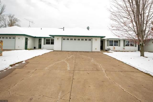 412 7th Avenue NE, Pine City, MN 55063 (#5676589) :: Tony Farah | Coldwell Banker Realty