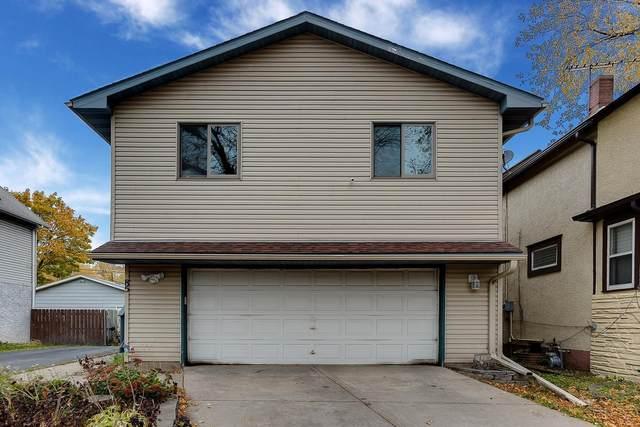 85 Winnipeg Avenue, Saint Paul, MN 55117 (#5676599) :: Happy Clients Realty Advisors