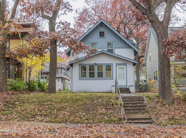 3007 Fremont Avenue N, Minneapolis, MN 55412 (#5676608) :: Happy Clients Realty Advisors