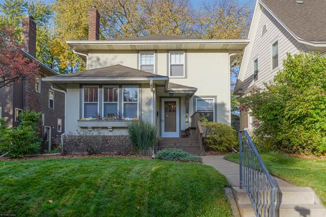 5006 Aldrich Avenue S, Minneapolis, MN 55419 (#5676616) :: Happy Clients Realty Advisors