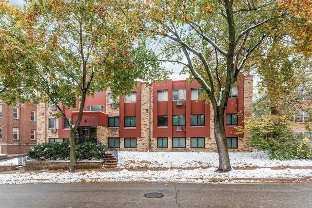 520 Ridgewood Avenue #105, Minneapolis, MN 55403 (#5676635) :: Bos Realty Group
