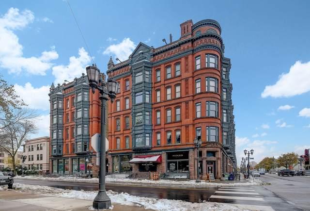 165 Western Avenue N #406, Saint Paul, MN 55102 (#5676643) :: Tony Farah | Coldwell Banker Realty