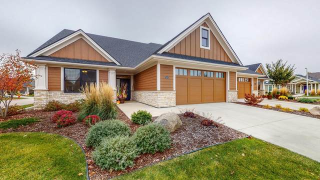 1117 Fox Hill Court SW, Rochester, MN 55902 (#5676732) :: Tony Farah | Coldwell Banker Realty