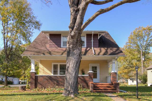 N409 Mckay Avenue, Spring Valley, WI 54767 (MLS #5676774) :: The Hergenrother Realty Group