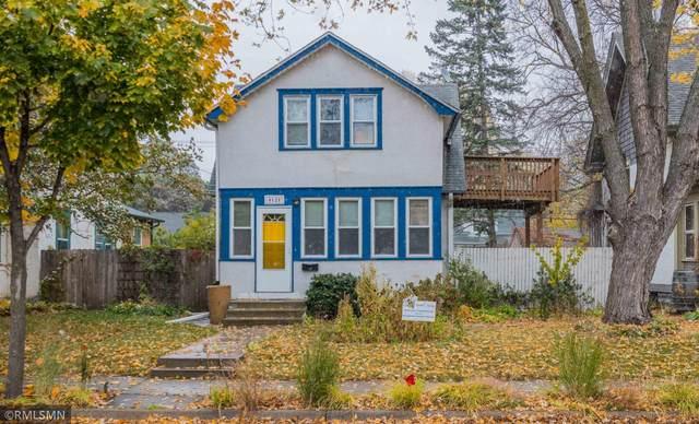 4121 42nd Avenue S, Minneapolis, MN 55406 (#5676811) :: The Pietig Properties Group