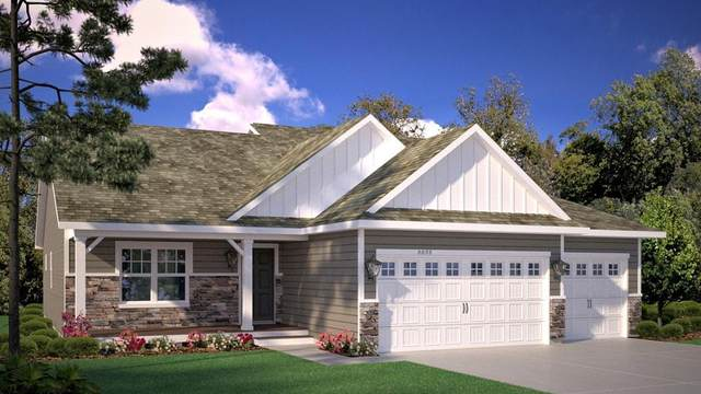 4853 162nd Street N, Hugo, MN 55038 (MLS #5676817) :: The Hergenrother Realty Group