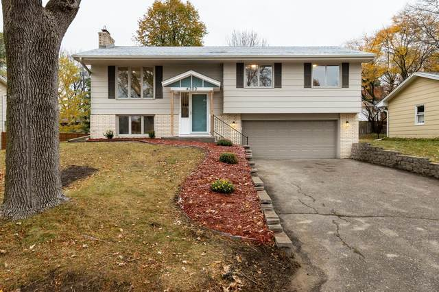 4300 Decatur Avenue N, New Hope, MN 55428 (#5676831) :: The Odd Couple Team