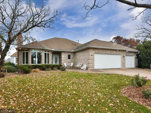 3129 140th Avenue NW, Andover, MN 55304 (#5677076) :: The Pomerleau Team