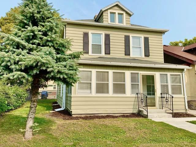 110 E 38th Street, Minneapolis, MN 55409 (#5677139) :: Tony Farah | Coldwell Banker Realty