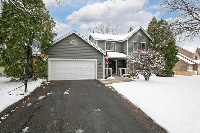 7540 Eileen Street, Eden Prairie, MN 55346 (#5677201) :: The Preferred Home Team