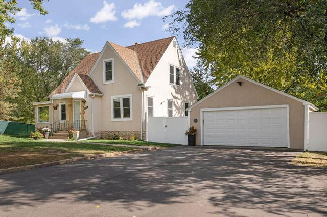 7425 York Terrace, Edina, MN 55435 (#5677210) :: Tony Farah   Coldwell Banker Realty