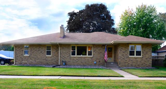 454 7th Avenue S, South Saint Paul, MN 55075 (#5677249) :: Tony Farah | Coldwell Banker Realty