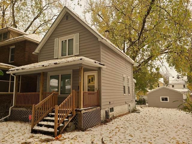 469 Charles Avenue, Saint Paul, MN 55103 (#5677269) :: Tony Farah | Coldwell Banker Realty