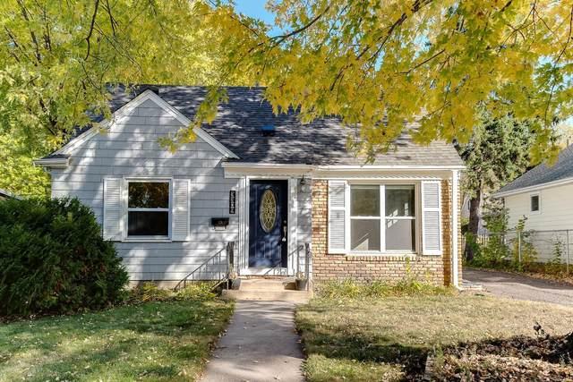 3309 Texas Avenue S, Saint Louis Park, MN 55426 (#5677279) :: Tony Farah | Coldwell Banker Realty