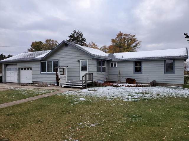 203 Mill Street S, Pine River, MN 56474 (#5677301) :: Lakes Country Realty LLC