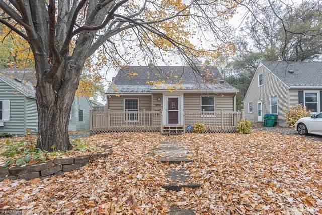 3034 Dakota Avenue S, Saint Louis Park, MN 55416 (#5677316) :: Tony Farah | Coldwell Banker Realty
