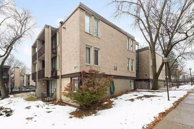 1405 E 40th Street 11F, Minneapolis, MN 55407 (#5677335) :: Bre Berry & Company