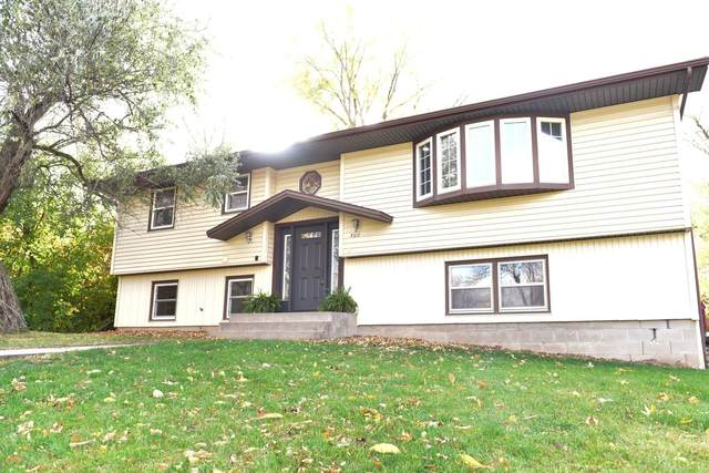 500 21st Avenue S, South Saint Paul, MN 55075 (#5677358) :: Tony Farah | Coldwell Banker Realty