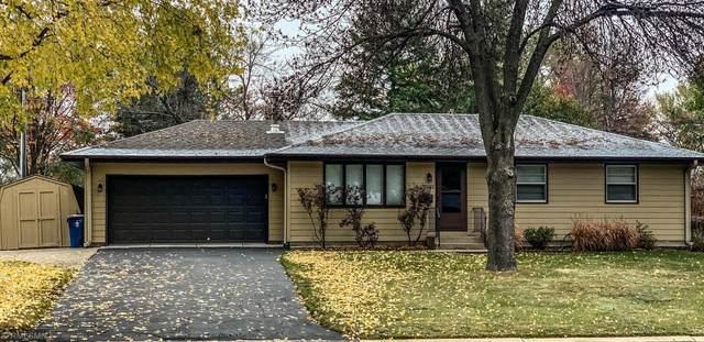11133 Johnson Avenue S, Bloomington, MN 55437 (#5677426) :: Happy Clients Realty Advisors