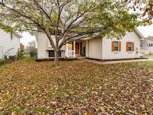 513 11th Street, Farmington, MN 55024 (#5677451) :: The Preferred Home Team