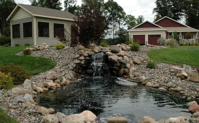TBD Lot 10 Preserve Circle, Baxter, MN 56425 (#5677473) :: Twin Cities South
