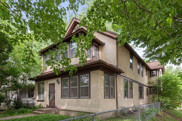 2600 Plymouth Avenue N A, Minneapolis, MN 55411 (#5677568) :: Bos Realty Group