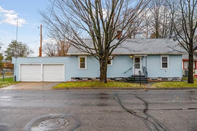 508 League Avenue, Brainerd, MN 56401 (#5677614) :: The Pietig Properties Group