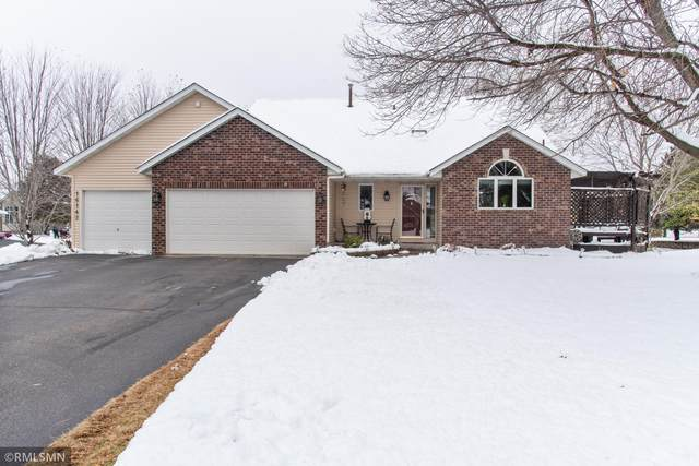 16142 Crossandra Circle SE, Prior Lake, MN 55372 (#5677618) :: The Preferred Home Team